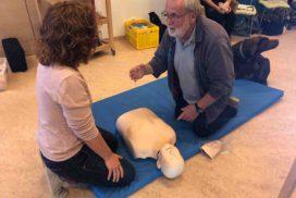 Erste Hilfe Kurs in Wipperfürth - Kursteilnehmer erzählen ihre Erfahrungen