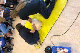 Erste Hilfe Kurs in Remscheid - Notfallsituation