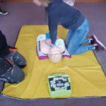 Erste Hilfe Auffrischungskurs in Kürten