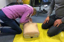 Erste Hilfe am Unfallort - Wir zeigen was man machen muss